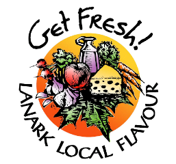 Lanark Local Flavour