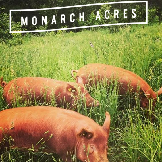 Monarch Acres