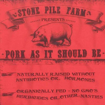 Stone Pile Farm