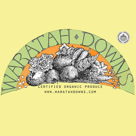 Waratah Downs Organic Farm